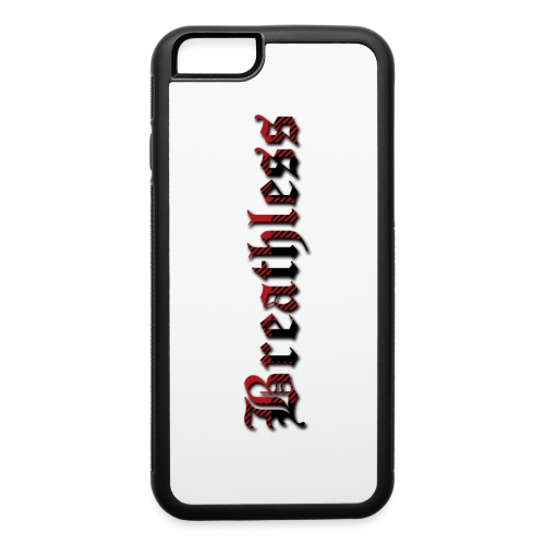 Breathless Signature Buffalo - iPhone 6/6s Rubber Case