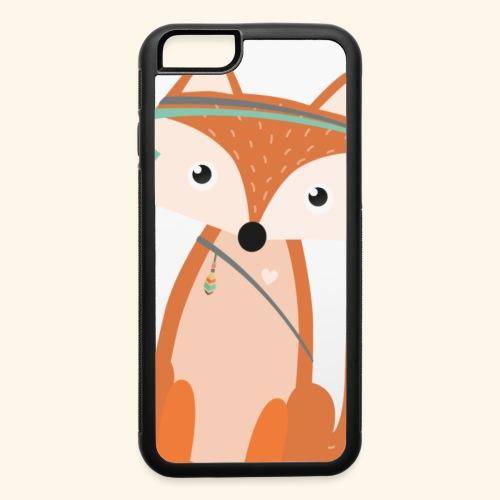 Felix Fox - iPhone 6/6s Rubber Case