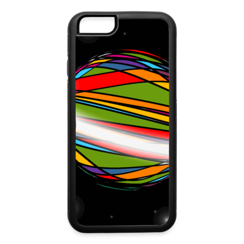 Planet steller - iPhone 6/6s Rubber Case