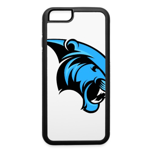 TEARlogoSHOPlrg png - iPhone 6/6s Rubber Case