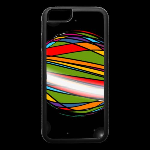 Planet steller - iPhone 6/6s Rubber Case