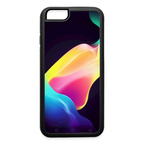 Mobile phone cases - iPhone 6/6s Rubber Case