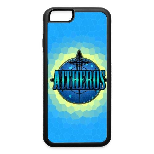 Aitheros Phone Case - iPhone 6/6s Rubber Case