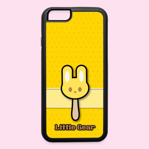 iphone 5 beth - iPhone 6/6s Rubber Case