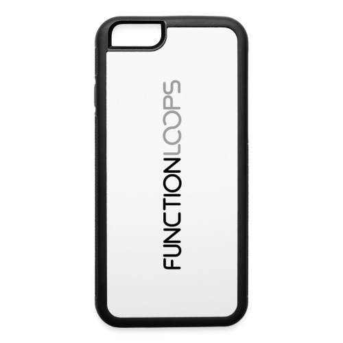 Function Loops Accessories - iPhone 6/6s Rubber Case