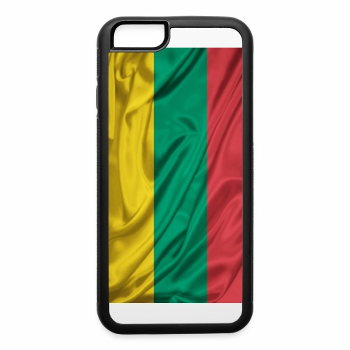 LTU - iPhone 6/6s Rubber Case