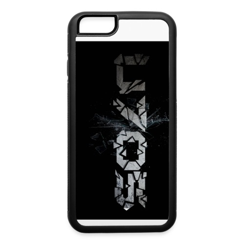 U7O5 Phone Case - iPhone 6/6s Rubber Case
