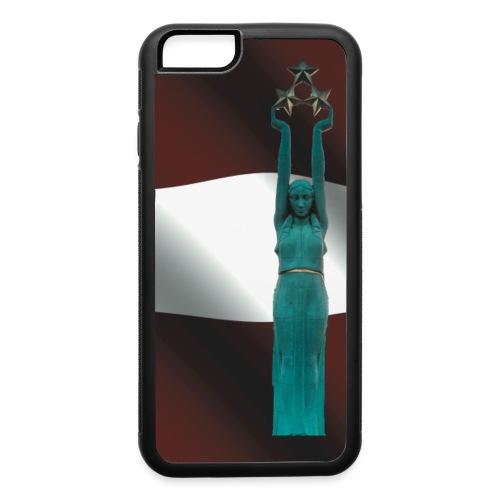 Milda case - iPhone 6/6s Rubber Case