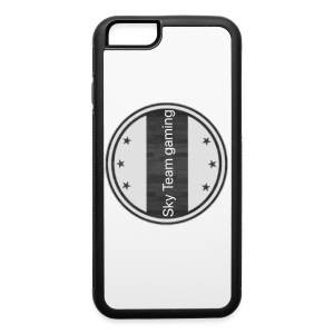 Sky Team gaming accessories - iPhone 6/6s Rubber Case