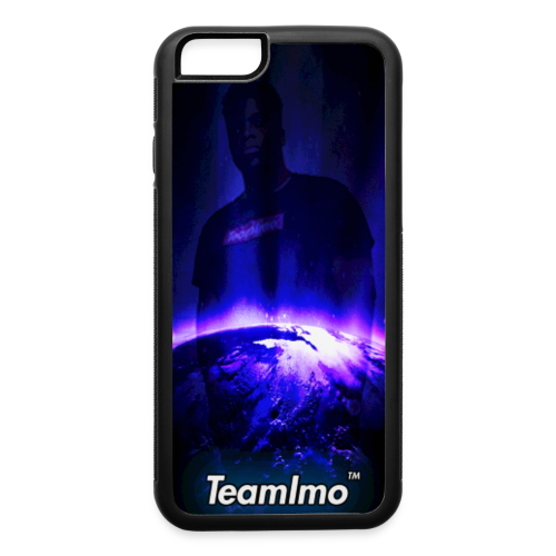 TeamImo Concept - iPhone 6/6s Rubber Case