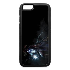 MortalKombatX Raiden Render phone cover - iPhone 6/6s Rubber Case