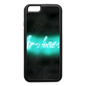 Archaea Neon - iPhone 6/6s Rubber Case