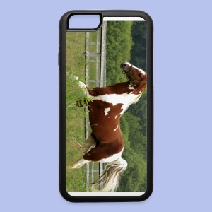 Trotting Around - iPhone 6/6s Rubber Case