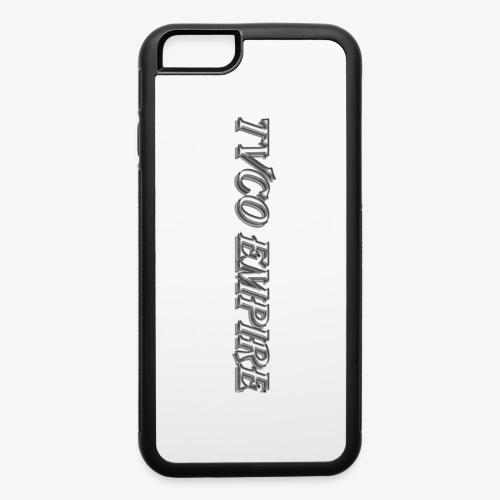 Tvco Empire Merch - iPhone 6/6s Rubber Case