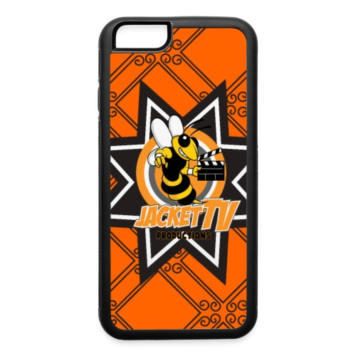 JacketTV Classy Phone Case - iPhone 6/6s Rubber Case