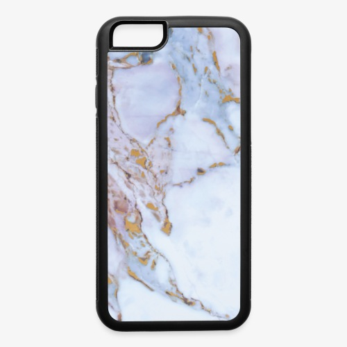 Maskcara Marble Phone Case - iPhone 6/6s Rubber Case