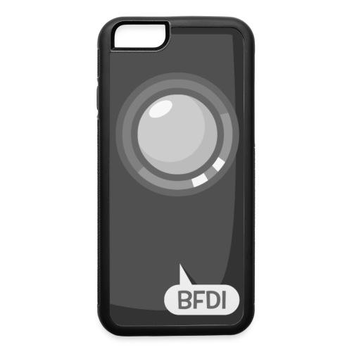 Announcer Phone Case - iPhone 6/6s Rubber Case