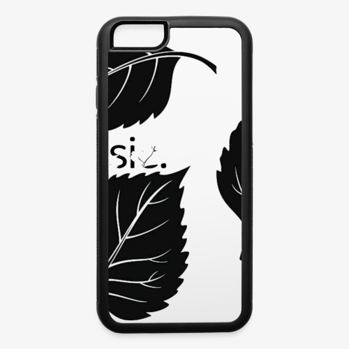 BasicDesigns autumn - iPhone 6/6s Rubber Case