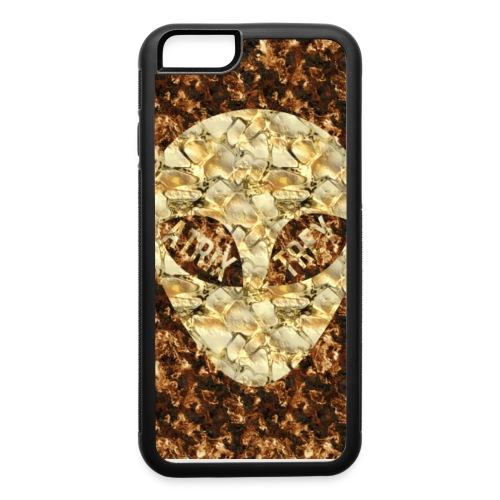 Golden Atrix - iPhone 6/6s Rubber Case
