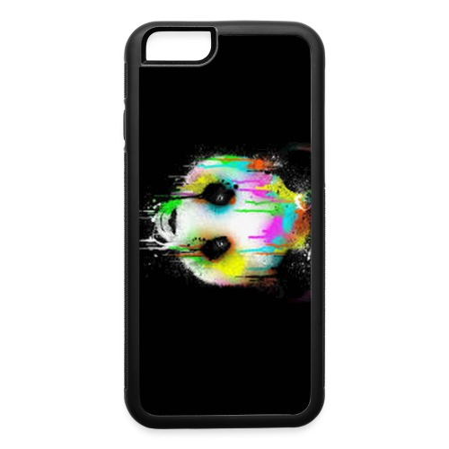 panda - iPhone 6/6s Rubber Case