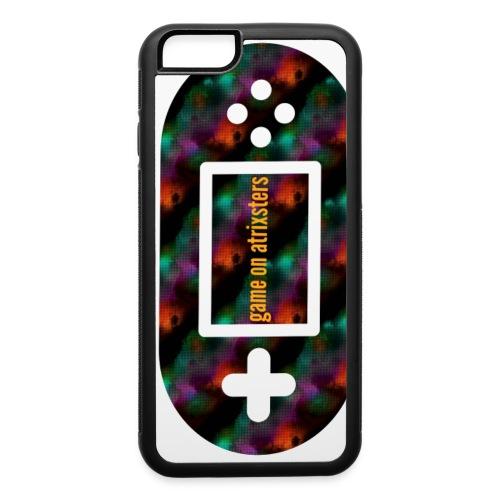 Game trix - iPhone 6/6s Rubber Case