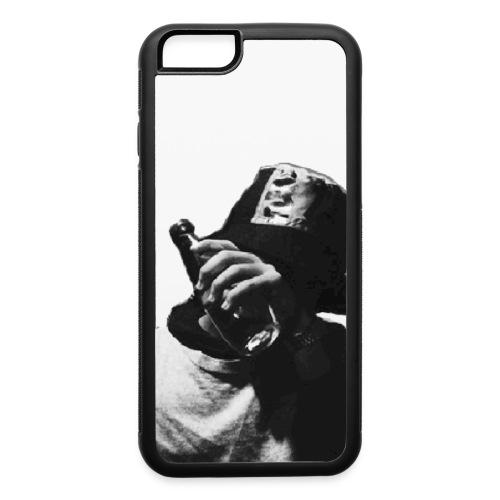 Drunken dude - iPhone 6/6s Rubber Case