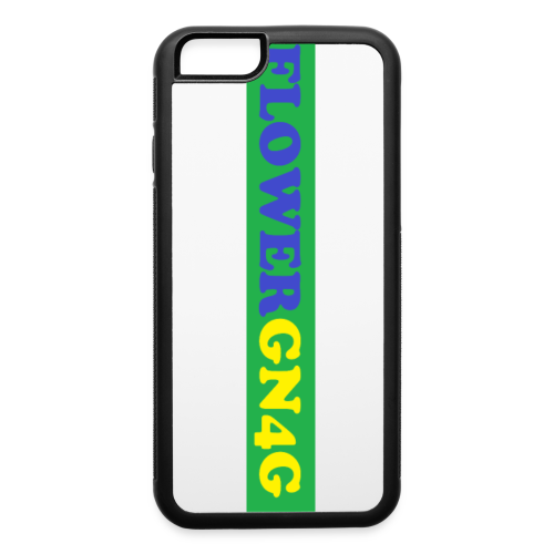 GN - iPhone 6/6s Rubber Case