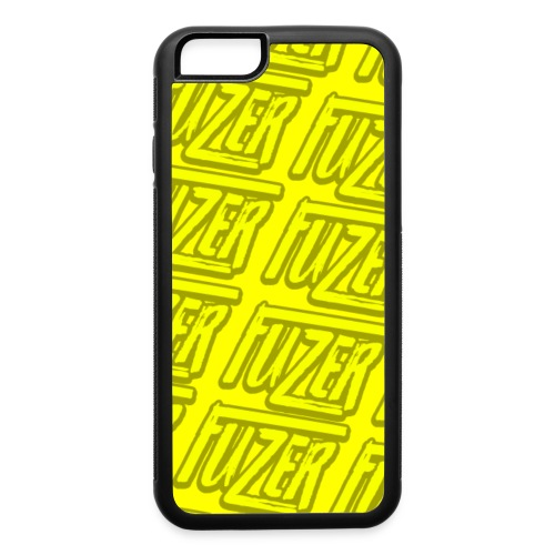 PhoneCase - iPhone 6/6s Rubber Case