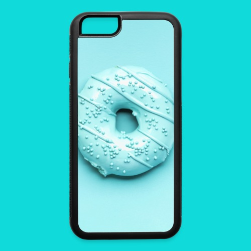 Donut Blues - iPhone 6/6s Rubber Case