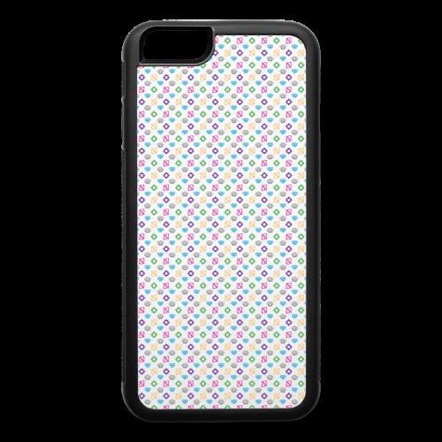 Sessantanove Colourx - iPhone 6/6s Rubber Case