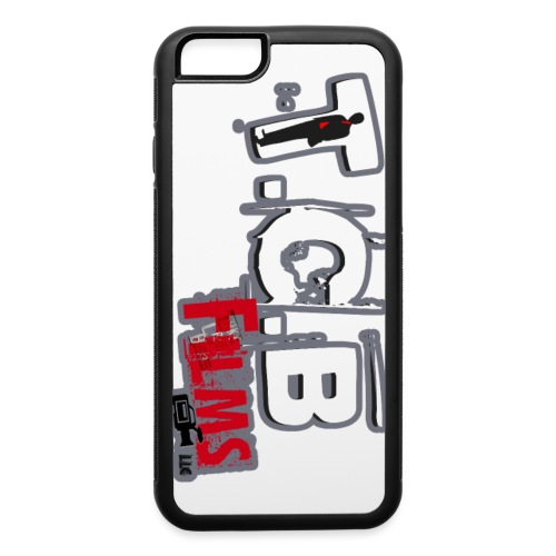 grey tcb films - iPhone 6/6s Rubber Case