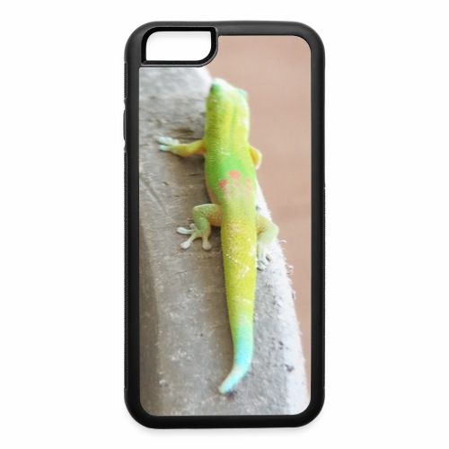 Gecko - iPhone 6/6s Rubber Case