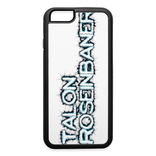 20171214 010027 - iPhone 6/6s Rubber Case
