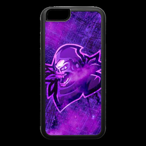 NIEMAREY - iPhone 6/6s Rubber Case