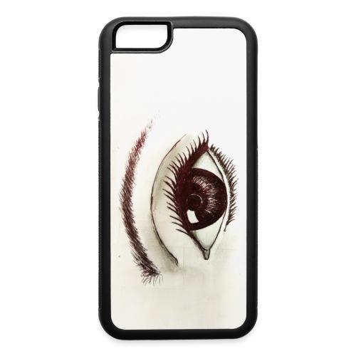 Eye - iPhone 6/6s Rubber Case