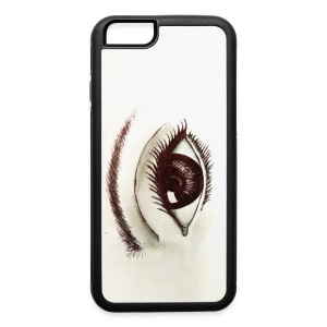 Eye - iPhone 6/6s Rubber Case
