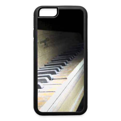 Silent Music - iPhone 6/6s Rubber Case