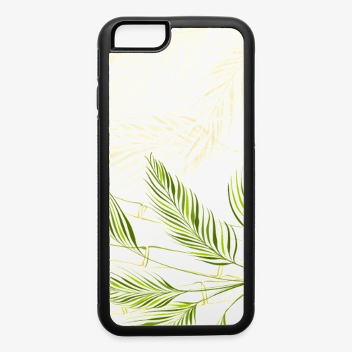 Bamboo Breeze - iPhone 6/6s Rubber Case