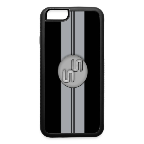 SS Phones - iPhone 6/6s Rubber Case
