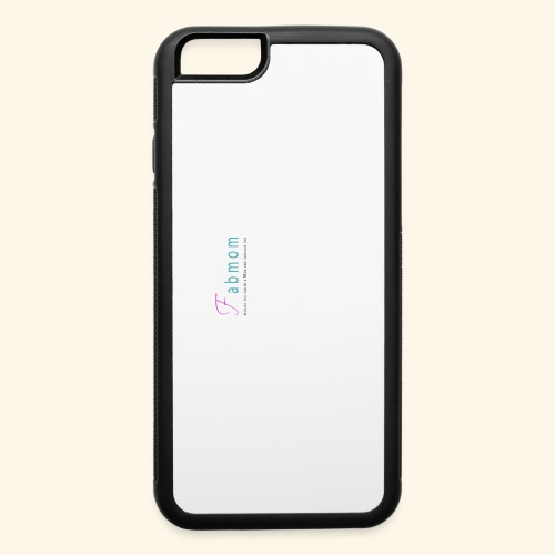 FabMom - iPhone 6/6s Rubber Case