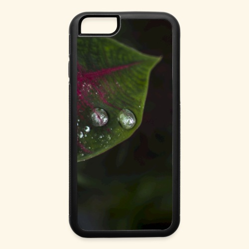 H20 - iPhone 6/6s Rubber Case