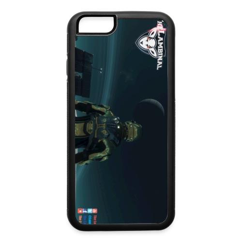 spreadshirtheader - iPhone 6/6s Rubber Case