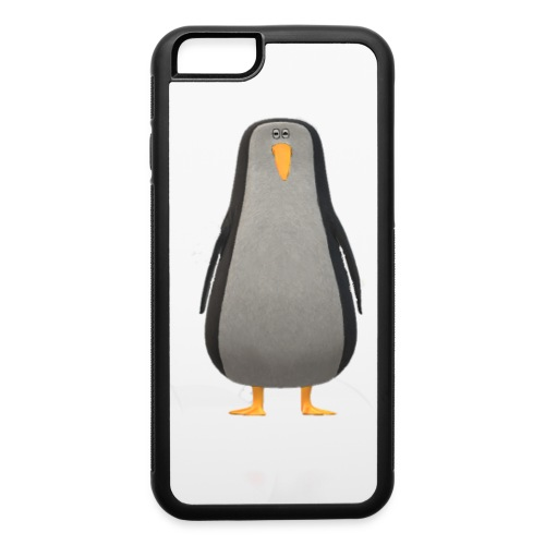 penguin - iPhone 6/6s Rubber Case