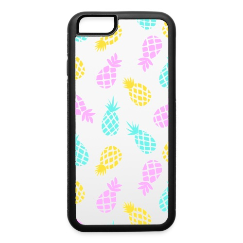 Pineapples - iPhone 6/6s Rubber Case