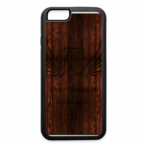 wood1 jpg - iPhone 6/6s Rubber Case