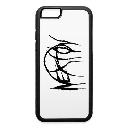 NEXTON OFFICIAL LOGO - iPhone 6/6s Rubber Case