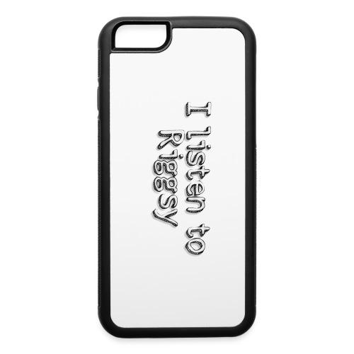 Ilisten - iPhone 6/6s Rubber Case