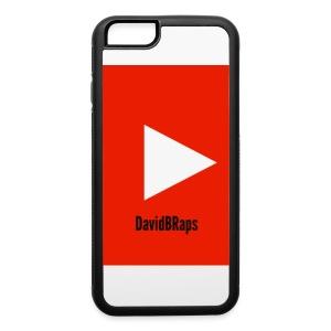 Merchandise - iPhone 6/6s Rubber Case
