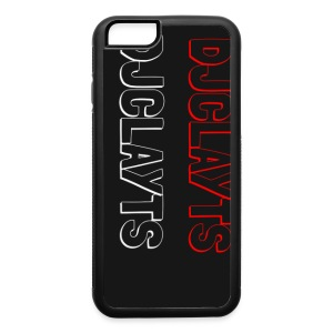 Djclayts - iPhone 6/6s Rubber Case