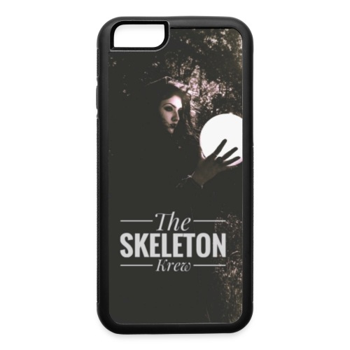 The Skeleton Krew Picture Phone Case - iPhone 6/6s Rubber Case